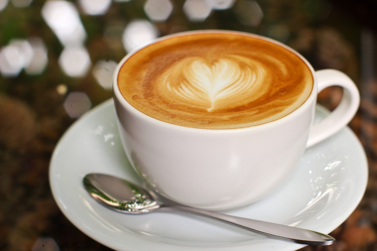 Espresso-macchiato